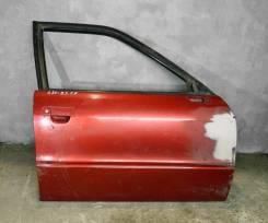 Дверь передняя правая Audi 80 B3 `