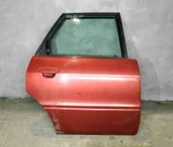 Дверь задняя правая Audi 80 B3 `