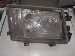 Фара Subaru Forester 1998 SF5 EJ20, передняя правая