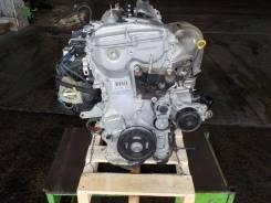 Двигатель Lexus RX270 Toyota Highlander Venza 1ARFE