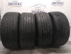 Dunlop SP Sport LM704. летние, 2013 год, б/у, износ 5%
