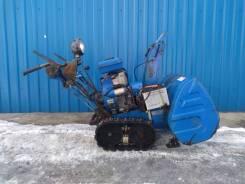 Yamaha. Снегоотбрасыватель YSM870, 250куб. см.