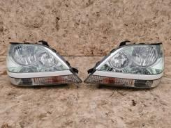Фары перед (пара) оригинал Toyota Harrier10/15/Lexus RX300