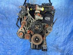 Контрактный ДВС Mitsubishi Pajero V73W 6G72 24V кат. A4239