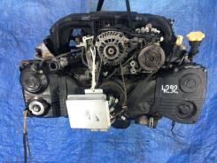 Контрактный ДВС Subaru EJ204 (E. G. R) Установка Гарантия Отправка
