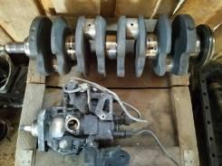 Двигатель 4jg2 в разбор