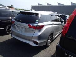 Крыло заднее правое Honda Shuttle GK, GP7, GP8