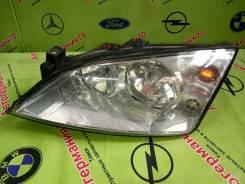 Фара левая (галоген) Ford Mondeo 3 (00-07г)