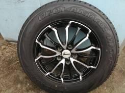 Продам отличные колеса на литье