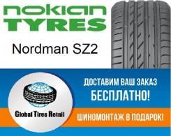Nokian Nordman SZ2, 225/45R18 95W