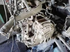 Акпп Toyota Corolla (NZE120) U441E