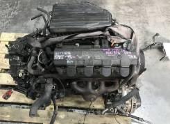 ДВС с КПП, Honda D15B - CVT MLYA FF Civic EU/ES коса+комп