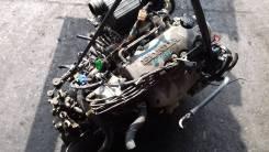 ДВС с КПП, Honda D16A - MT 4WD EY8 коса+комп