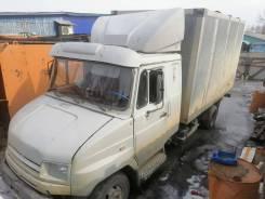 ЗИЛ 5301ЮО. Продается грузовик , 4 750куб. см., 4 000кг., 4x2