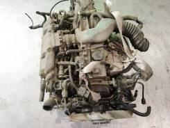 ДВС с КПП, Mazda F8 - AT FR SK82V 115 000 km коса+комп