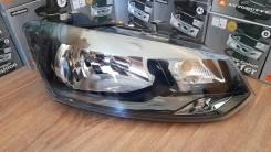 Фара правая VW