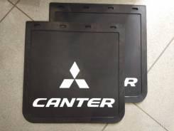 Брызговики MMC Canter OOtOkO MF-40*40-CNTR (комплект 2 штуки) 400*400mm