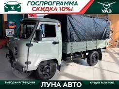 УАЗ-3303. Продается УАЗ 3303 в Новосибирске, 2 700куб. см., 1 200кг., 4x4