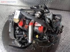 Двигатель Renault Megane 2 2006-2009, 1.5 дизель (K9K 732)