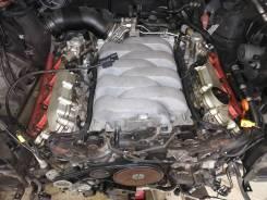 Двигатель AUDI BVJ 4.2