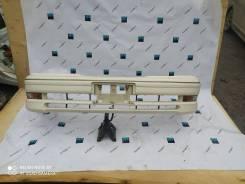 Бампер рестайлинг Mark2 100 цвет 051