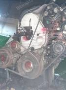 Двигатель в сборе D13B, Honda Logo GA3