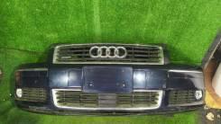 Бампер передний целый в сборе Audi A8