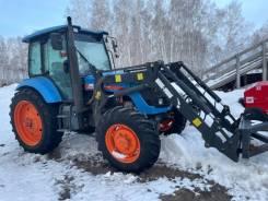 Агромаш. Продаётся трактор Т85ТК, 85,00л.с.