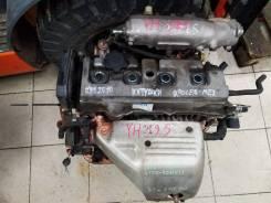 Двигатель Toyota 3S-FE катушечный