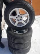 Toyo Proxes cf2 205/65 R15