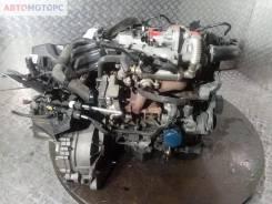 Двигатель Ford Focus 2004-2009, 1.8 л, дизель (KKDA)