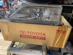 Фара Toyota Carina 1996-1998 [811702B680], левая передняя