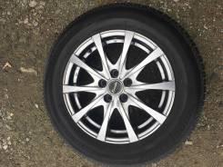 Комплект колёс на литье R15, 5x100
