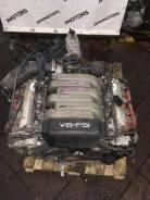 Двигатель AUDI A6 C6 2,8 литра BDX 06E100031E