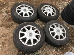 Комплект оригинальных колес R15