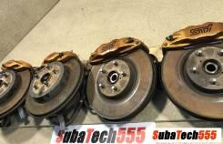 Ступица. Subaru Impreza WRX STI, GE, GRB, GRF, GVB, GVF, VAB, GR, VA EJ20, EJ25, EJ257