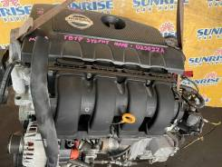 Двигатель Nissan Sylphy [025097A] 025097A