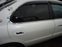 Дверь задняя правая Honda Inspire UA5 J32A 2003 г белый NH603P