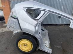 Кузовной комплект Honda CR-V 4 RM 2012-2018