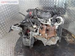 Двигатель Nissan Almera N16 2000-2006, 1.5 л, дизель (K9K 260)