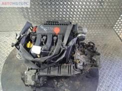 Двигатель Renault Megane 2 2002-2006, 2 л, бензин (F4R 770)