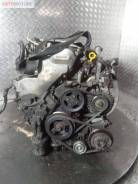 Двигатель Nissan Almera Tino 2000-2006, 2.2 л, дизель (YD22)