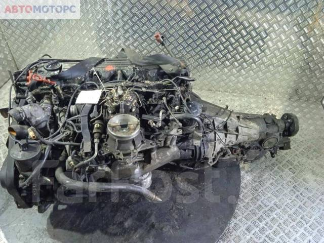 Двигатель Mercedes 1 2000-2020, 2.6 л, бензин (103.942)
