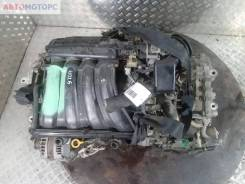Двигатель Nissan X-Trail 2007-2011, 2 л, бензин (MR20)