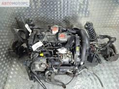 Двигатель Rover 200 1995-2000, 2 л, дизель (20T)