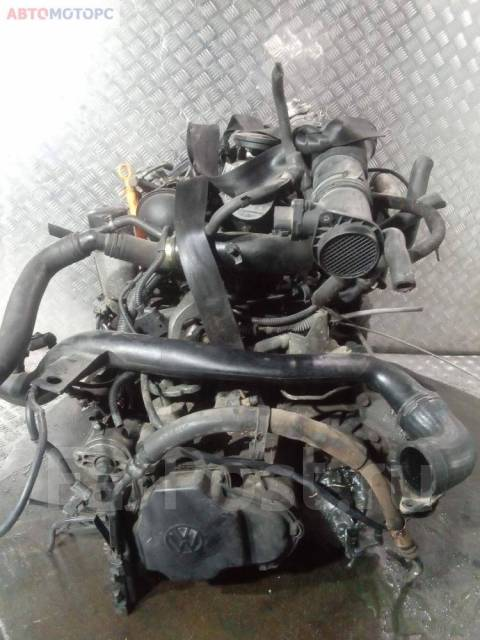 Двигатель Volkswagen Caddy 1995-2004, 1.9 л, бензин (ASV)