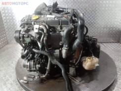Двигатель Opel Corsa C 2003-2006, 1.7 л, дизель (Y17DTL)