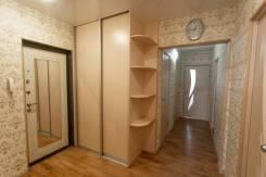 3-комнатная, улица Калинина 130. 2 МКР, частное лицо, 71,7кв.м.