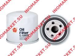 Фильтр масляный Sakura C-10026