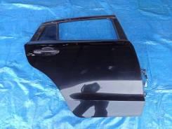 Дверь задняя правая на Subaru XV Hybrid 2013 GPE, FB20W